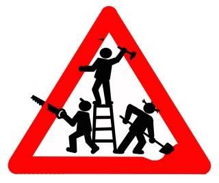 Zenit Klettern Geschlossen Wegen Umbau